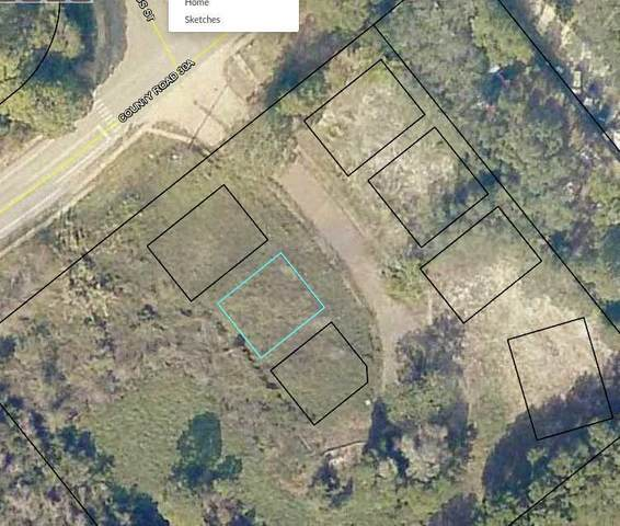 Lot 2 Sibert Avenue, Destin, FL 32541 (MLS #846042) :: Berkshire Hathaway HomeServices PenFed Realty