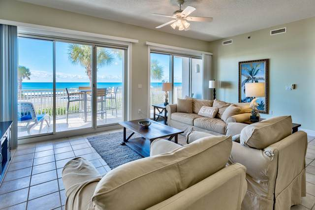 1272 Scenic Gulf Drive #204, Miramar Beach, FL 32550 (MLS #846043) :: Vacasa Real Estate