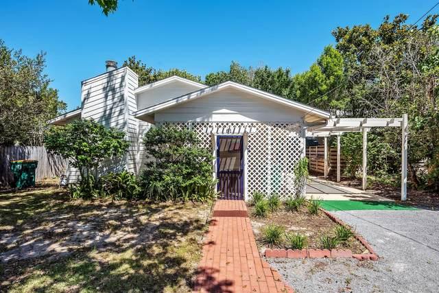 81 Tarpon Street, Destin, FL 32541 (MLS #846059) :: Better Homes & Gardens Real Estate Emerald Coast