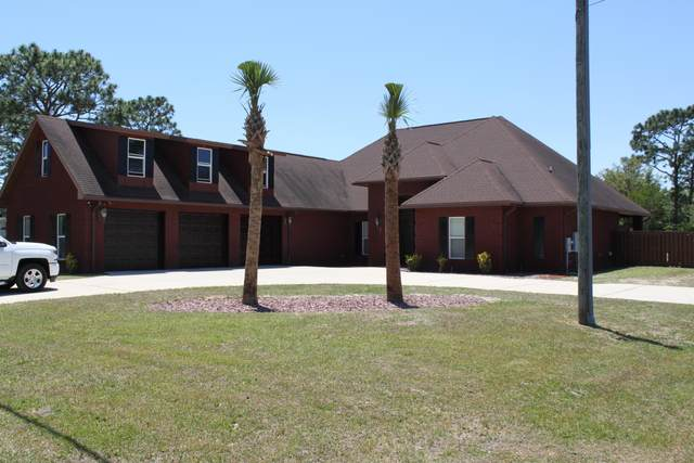 2425 Salamanca Street, Navarre, FL 32566 (MLS #846070) :: ResortQuest Real Estate