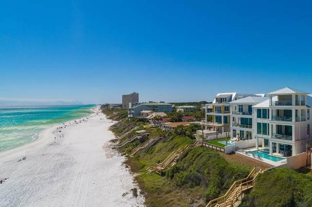 60 Mako Drive, Santa Rosa Beach, FL 32459 (MLS #846075) :: Berkshire Hathaway HomeServices Beach Properties of Florida