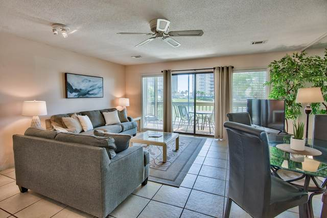 154 Stewart Lake Cove Unit 273, Miramar Beach, FL 32550 (MLS #846086) :: The Ryan Group