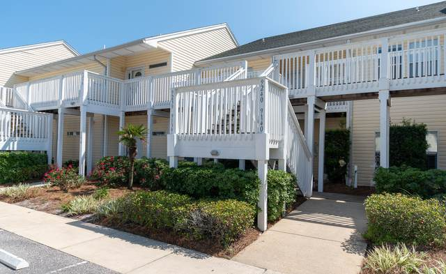 775 Gulf Shore Drive Unit 9139, Destin, FL 32541 (MLS #846116) :: ResortQuest Real Estate