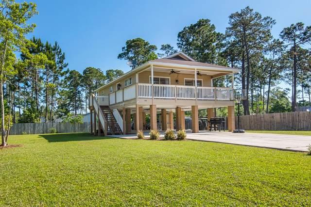 99 Sierra Court, Santa Rosa Beach, FL 32459 (MLS #846117) :: ResortQuest Real Estate