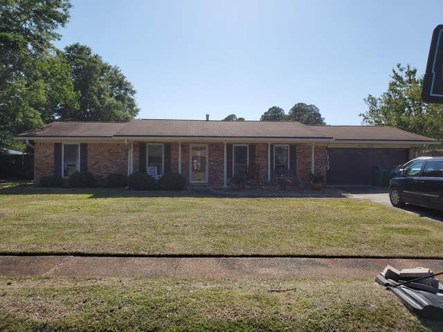 215 Pine Cone Drive, Fort Walton Beach, FL 32548 (MLS #846151) :: Classic Luxury Real Estate, LLC