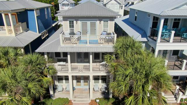 466 Beach Bike Way, Inlet Beach, FL 32461 (MLS #846180) :: Better Homes & Gardens Real Estate Emerald Coast
