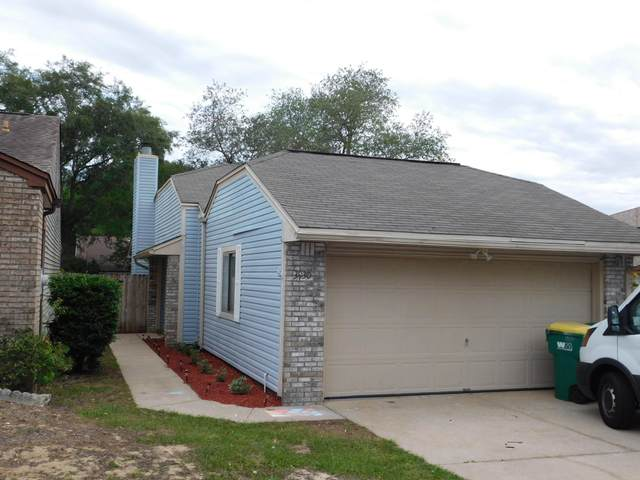 3930 Balsam Drive, Niceville, FL 32578 (MLS #846186) :: 30A Escapes Realty