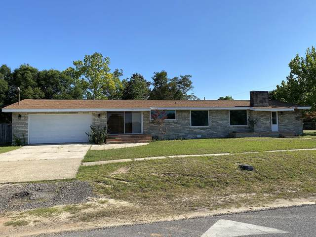 305 4th Avenue, Crestview, FL 32536 (MLS #846216) :: The Premier Property Group