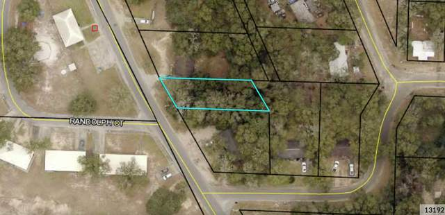 Lot 4 Bay Street, Crestview, FL 32536 (MLS #846229) :: Luxury Properties on 30A