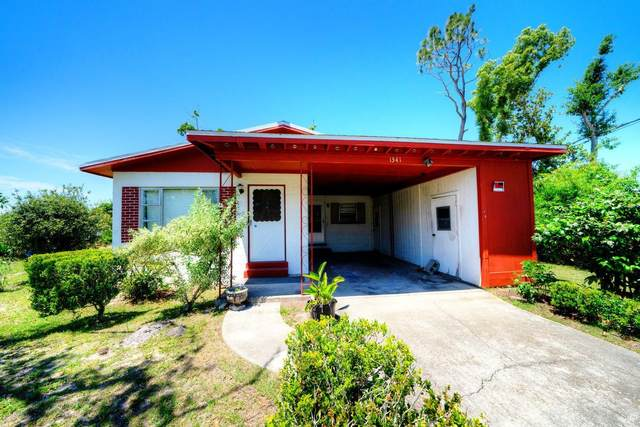 1341 N Harris Avenue, Panama City, FL 32401 (MLS #846237) :: Classic Luxury Real Estate, LLC