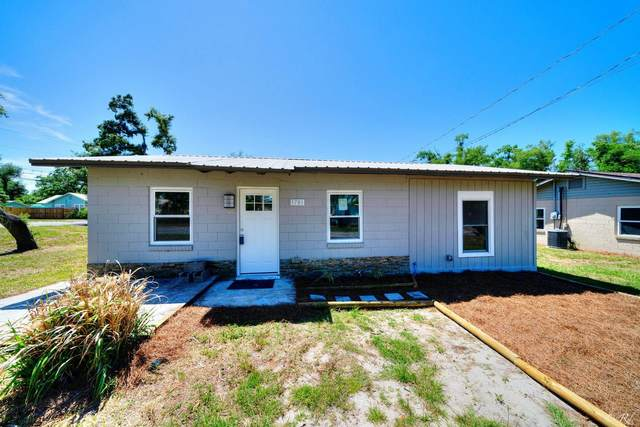 1701 Louise Avenue, Panama City, FL 32401 (MLS #846241) :: Engel & Voelkers - 30A Beaches