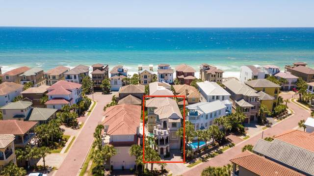 4831 Ocean Boulevard, Destin, FL 32541 (MLS #846252) :: Scenic Sotheby's International Realty