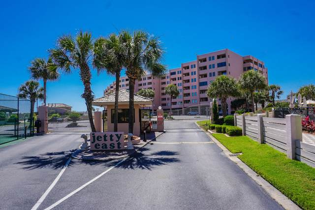 500 Gulf Shore Drive Unit 618A, Destin, FL 32541 (MLS #846262) :: Keller Williams Realty Emerald Coast