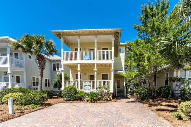 460 Hidden Lake Way, Santa Rosa Beach, FL 32459 (MLS #846266) :: Classic Luxury Real Estate, LLC