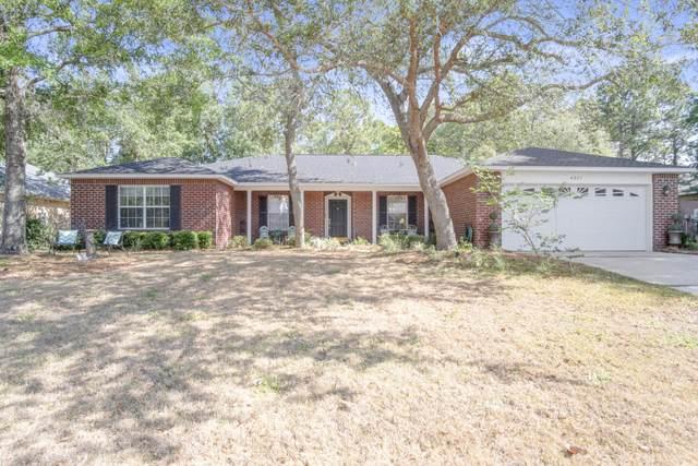 4271 Shadow Lane, Niceville, FL 32578 (MLS #846273) :: ResortQuest Real Estate