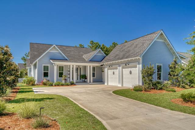 70 Medley Street, Watersound, FL 32461 (MLS #846277) :: Coastal Luxury