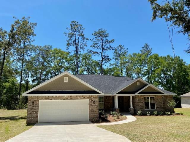6030 W Dogwood Drive, Crestview, FL 32539 (MLS #846298) :: Linda Miller Real Estate