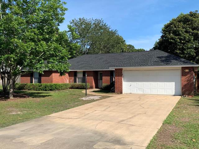 4437 Southminster Circle, Niceville, FL 32578 (MLS #846303) :: 30A Escapes Realty