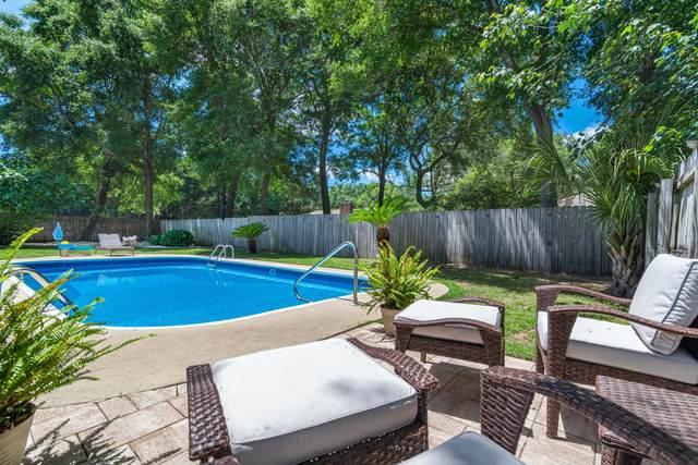 615 NE Golf Course Drive, Fort Walton Beach, FL 32547 (MLS #846310) :: Counts Real Estate on 30A