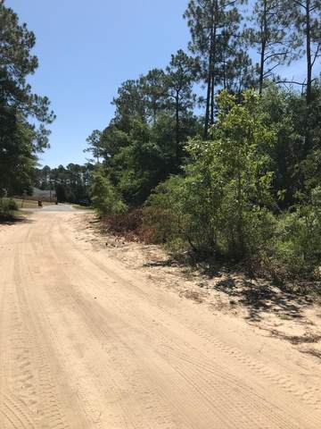 101 Eagle Way, Crestview, FL 32536 (MLS #846311) :: RE/MAX By The Sea
