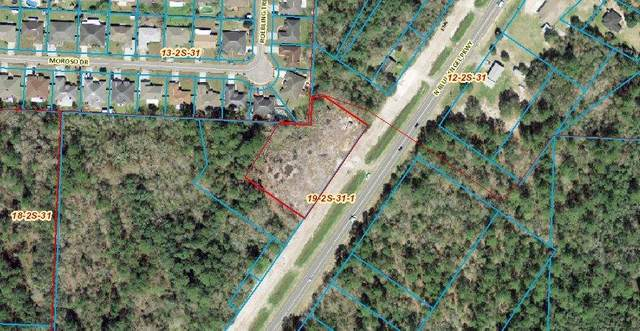 1200 N Blue Angel Parkway, Pensacola, FL 32506 (MLS #846324) :: 30A Escapes Realty