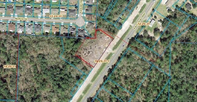 1200 N Blue Angel Parkway, Pensacola, FL 32506 (MLS #846324) :: NextHome Cornerstone Realty