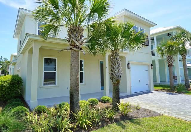 34 Lakeland Drive, Miramar Beach, FL 32550 (MLS #846331) :: Scenic Sotheby's International Realty