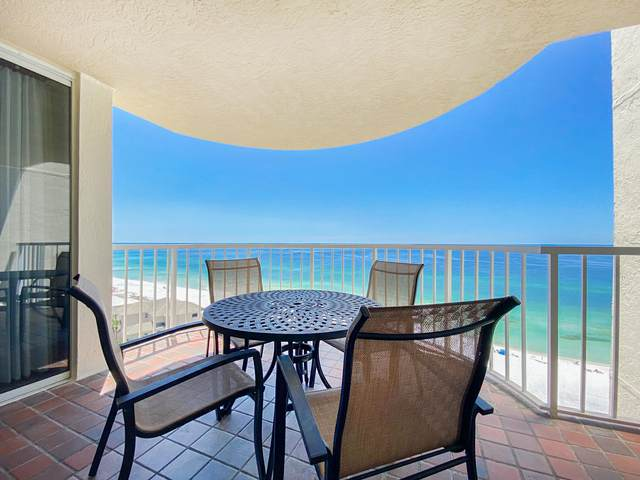9815 Us Highway 98 A1203, Miramar Beach, FL 32550 (MLS #846343) :: Better Homes & Gardens Real Estate Emerald Coast