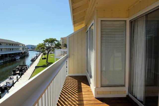 775 Gulf Shore Drive #2045, Destin, FL 32541 (MLS #846347) :: Classic Luxury Real Estate, LLC
