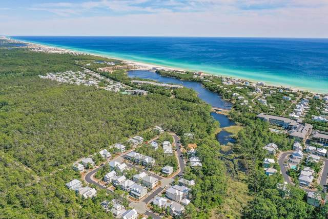 Lot 20 Matts Way, Santa Rosa Beach, FL 32459 (MLS #846350) :: Scenic Sotheby's International Realty