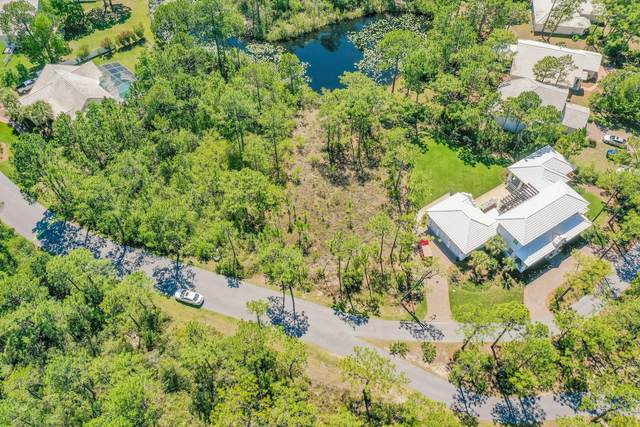 Lot 36 Somerset Bridge Road, Santa Rosa Beach, FL 32459 (MLS #846353) :: Coastal Luxury