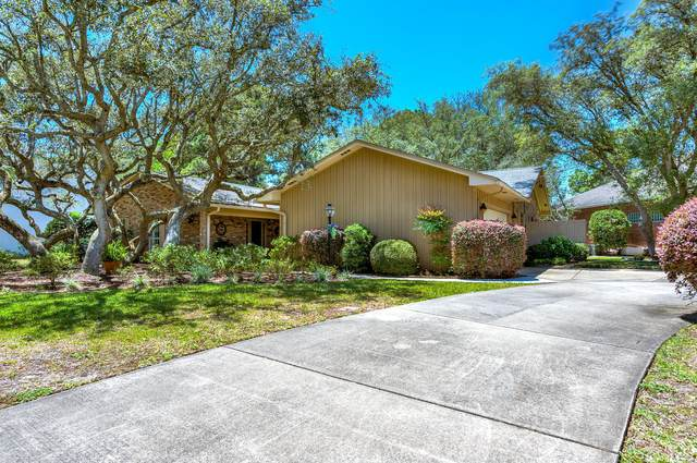 46 Country Club Road, Shalimar, FL 32579 (MLS #846364) :: Counts Real Estate on 30A