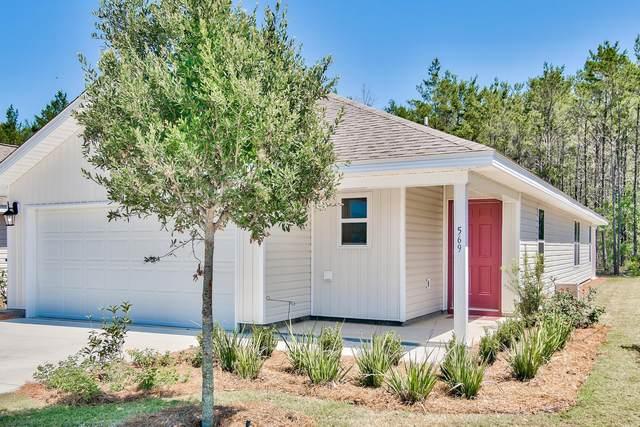 569 Earl Godwin Road, Freeport, FL 32439 (MLS #846368) :: Hammock Bay