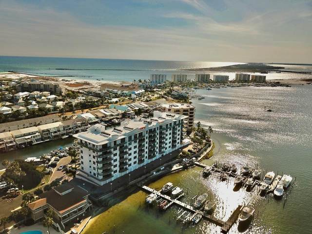 211 Durango Road Unit 314, Destin, FL 32541 (MLS #846387) :: ResortQuest Real Estate