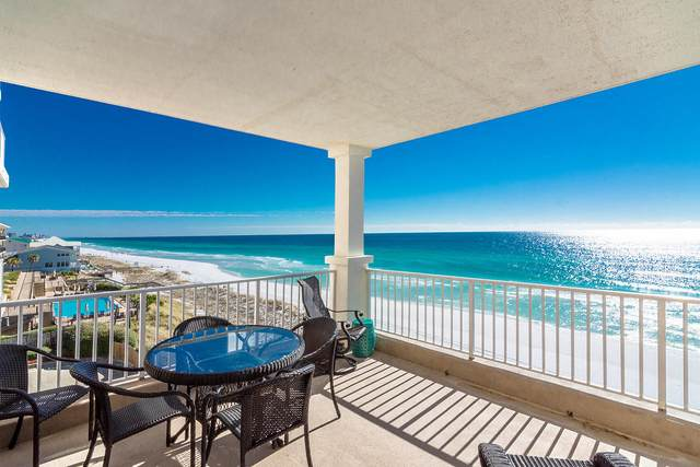 2996 Scenic Hwy 98 Unit 505, Destin, FL 32541 (MLS #846412) :: Berkshire Hathaway HomeServices PenFed Realty