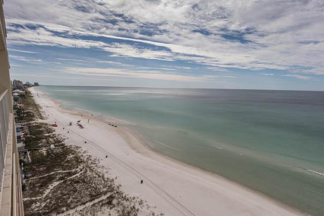 8601 Surf Drive 11W, Panama City Beach, FL 32408 (MLS #846436) :: Engel & Voelkers - 30A Beaches