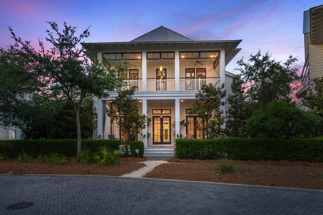 227 Sand Hill Circle, Santa Rosa Beach, FL 32459 (MLS #846437) :: Scenic Sotheby's International Realty