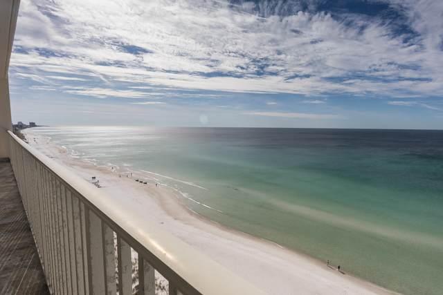 8601 Surf Drive 12-W, Panama City Beach, FL 32408 (MLS #846438) :: Watson International Realty, Inc.