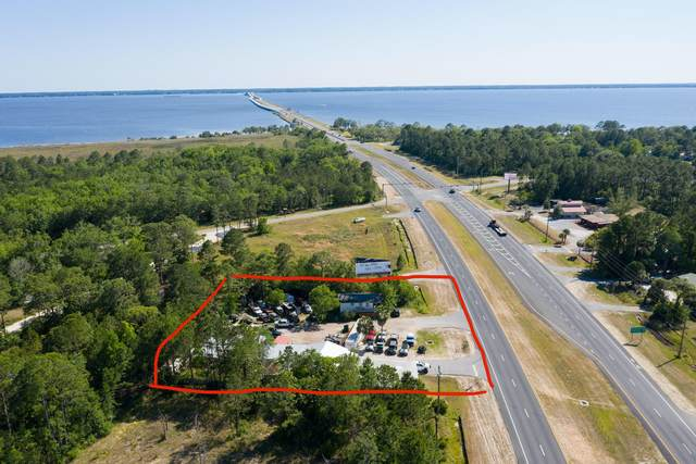 20543 Us-331, Freeport, FL 32439 (MLS #846444) :: Hammock Bay