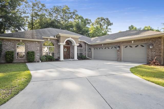 4808 Grove Street, Crestview, FL 32539 (MLS #846451) :: Classic Luxury Real Estate, LLC