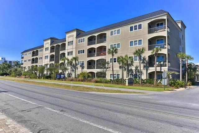 732 Scenic Gulf Drive Unit B302, Miramar Beach, FL 32550 (MLS #846473) :: Watson International Realty, Inc.