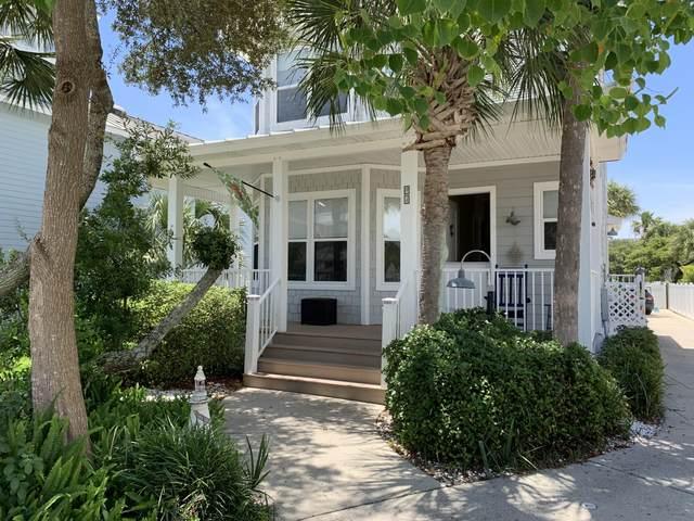 94 Shirah Street, Destin, FL 32541 (MLS #846481) :: Better Homes & Gardens Real Estate Emerald Coast