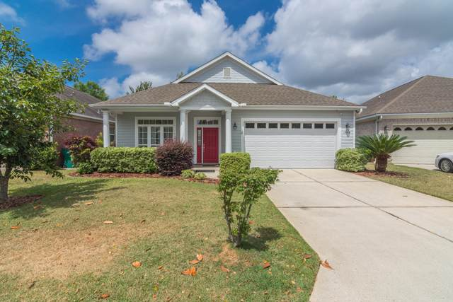1560 Venice Avenue, Fort Walton Beach, FL 32547 (MLS #846486) :: Somers & Company