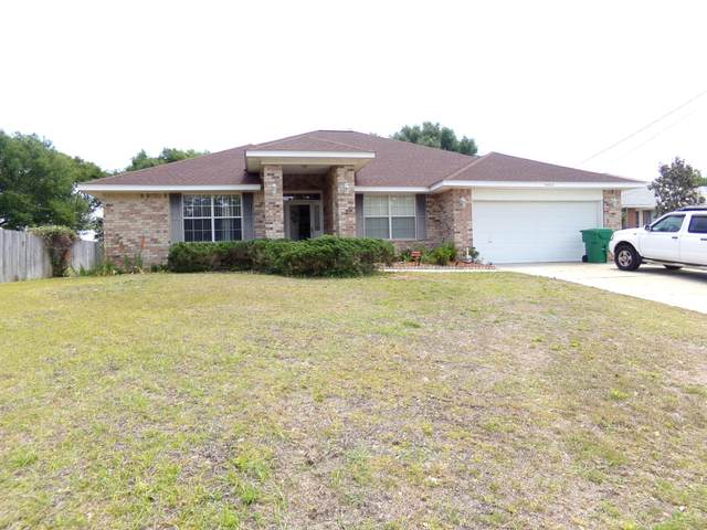 4863 Orlimar Street, Crestview, FL 32536 (MLS #846492) :: Classic Luxury Real Estate, LLC