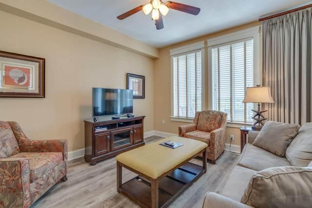 9500 Grand Sandestin Boulevard #2403, Miramar Beach, FL 32550 (MLS #846496) :: Berkshire Hathaway HomeServices Beach Properties of Florida