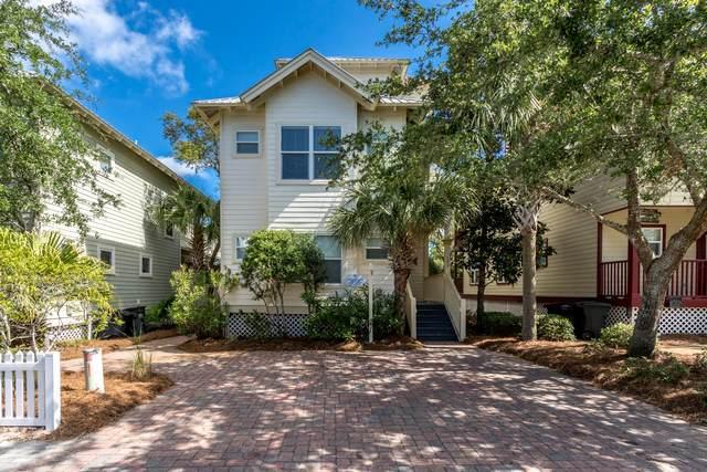 120 Hidden Lake Way, Santa Rosa Beach, FL 32459 (MLS #846511) :: Classic Luxury Real Estate, LLC