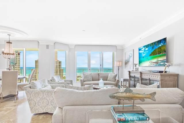 1204 One Beach Club Drive #1204, Miramar Beach, FL 32550 (MLS #846515) :: Coastal Luxury