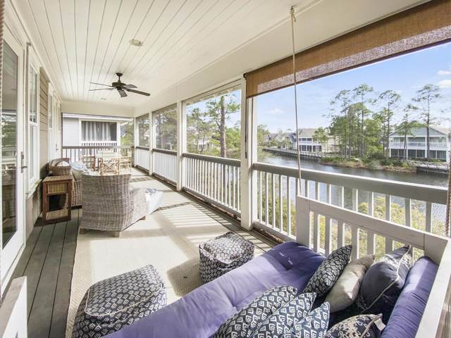 144 Tumblehome Way, Santa Rosa Beach, FL 32459 (MLS #846523) :: Coastal Luxury