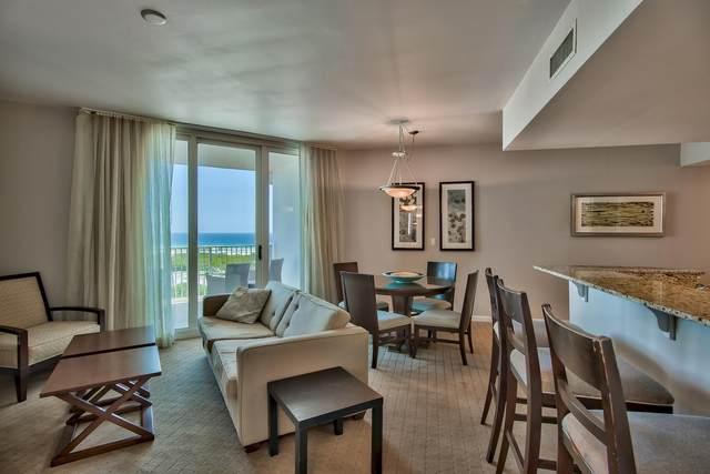 4203 Indian Bayou Trail Unit 11202, Destin, FL 32541 (MLS #846535) :: ResortQuest Real Estate