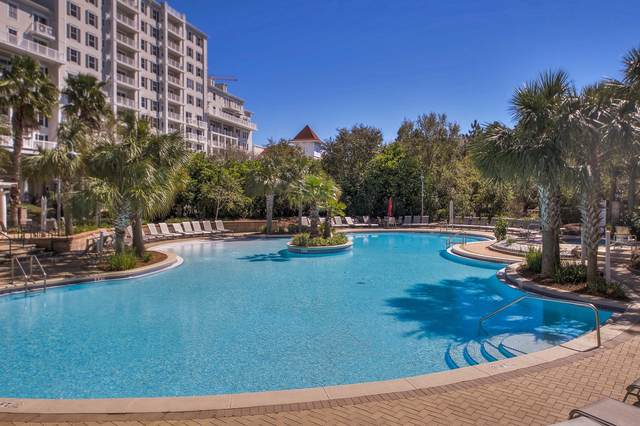 9600 Grand Sandestin Boulevard #3122, Miramar Beach, FL 32550 (MLS #846576) :: Scenic Sotheby's International Realty